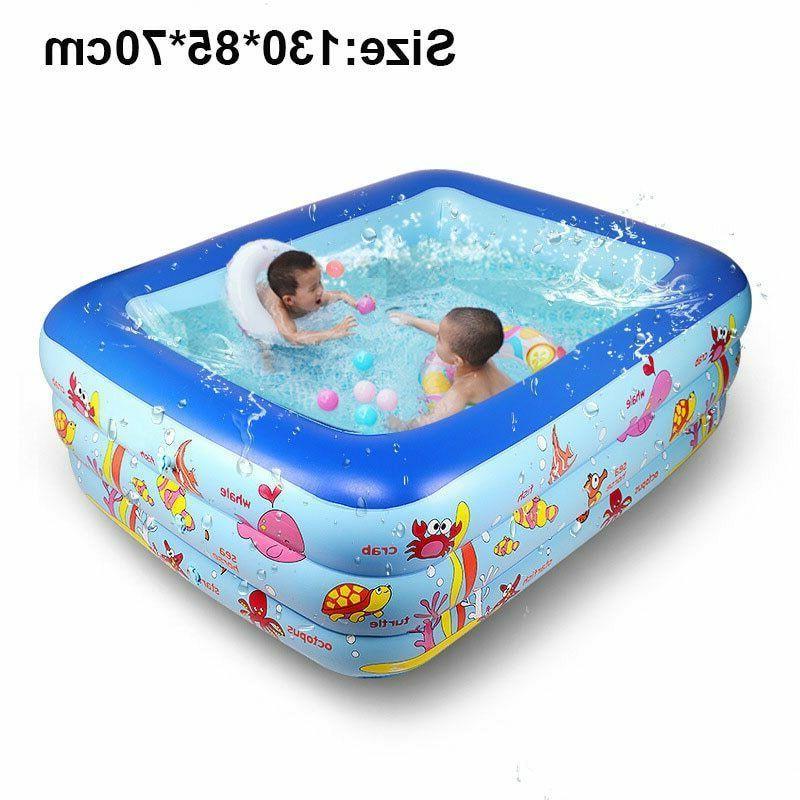 Water Slide Fun Inflatables Pools