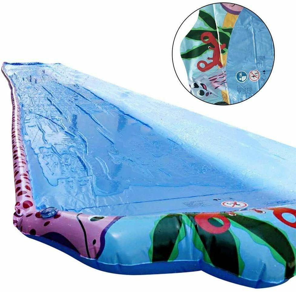 Water Slide for Kids