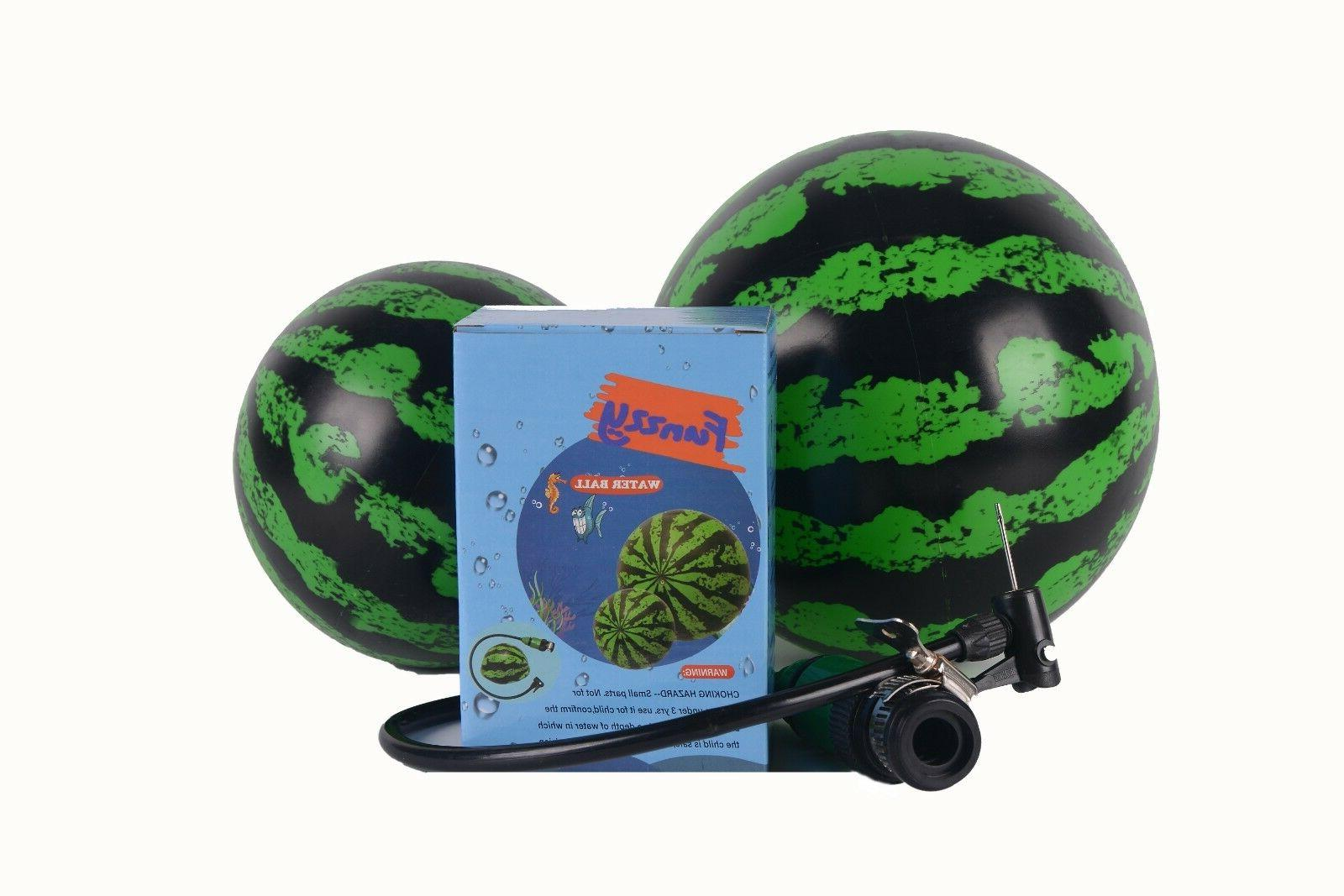 FIT BALL Fun Toys Swimming PoolOutdoor Water