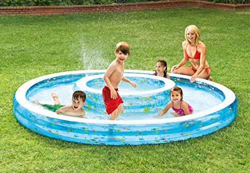 """Intex Wishing Well Center x 14"""", for"""