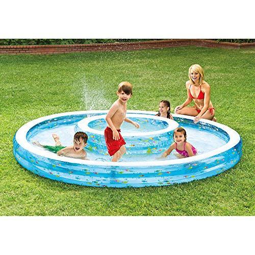 wishing well swim center pool