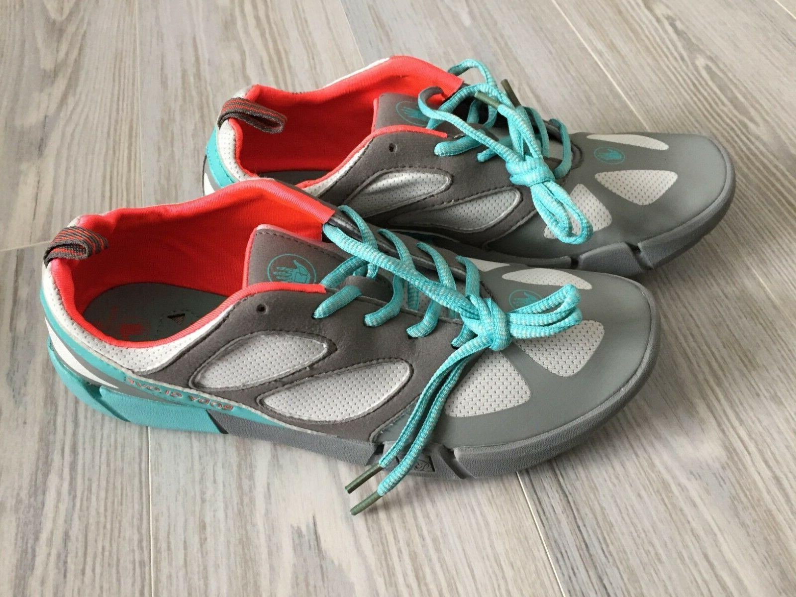 Body Glove Water Shoes Blue