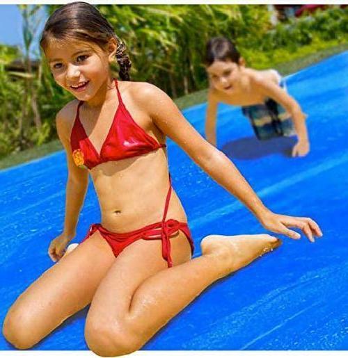 World's Biggest Water Birthday Parties Summer