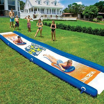 WOW Watersports Family Kids Fun @@