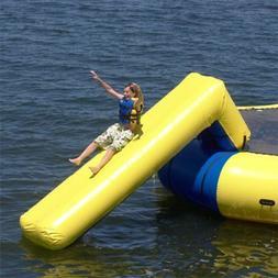 RAVE Sports Large Aqua Slide Water Trampoline Attachment