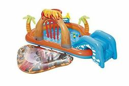 lava play center inflatable