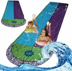 lawn water slides 4 8 m watersports