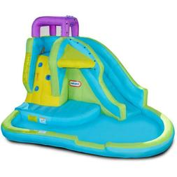Little Tikes Made in the Shade Waterslide