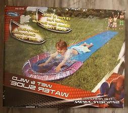 SwimWays Marvel Spider-Man Water Slide