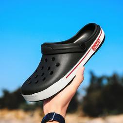 Men Water Sandals Summer Shoes Beach Slippers Slides Outdoor