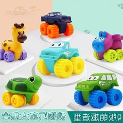 CHILDREN'S Cartoon Small Animal <font><b>Vinyl</b></font> Ca