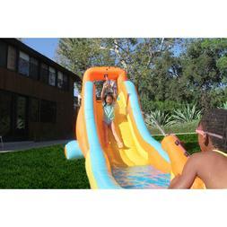 Sportspower My 1st Inflatable Water Slide with Water Gun **F