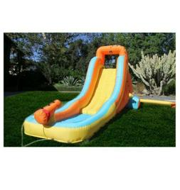 Sportspower My 1st Inflatable Water Slide with Water Gun