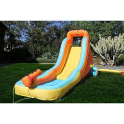 Sportspower My First Inflatable Water Slide, Age: 3-8 years