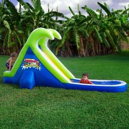 new blast zone house tropical splash compact