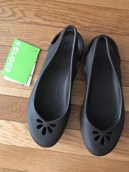 NEW NWT Crocs Slides Shoes Sandals Water Shoes Comfortable W