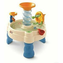 NEW ✅ Little Tikes Spiralin' Seas Waterpark Water Table