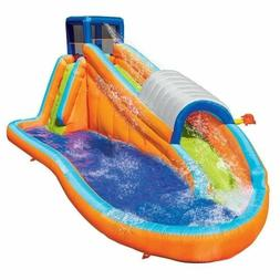 NEW - Surf Rider Inflatable Water Park by Banzai