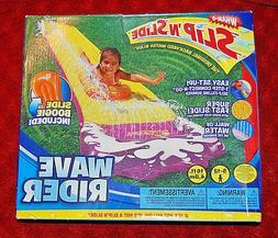 NIB Wham-o Slip N Slide Wave Rider 16' BRAND NEW UNOPENED