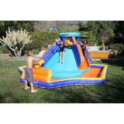 Sportspower Outdoor Inflatable Water Slide
