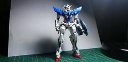 P-Bandai Exclusive RG 1/144 Gundam Exia Repair II W/ watersl