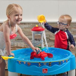 Step2 Paw Patrol Water Table -outdoor Activity