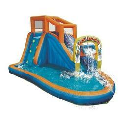NEW! Banzai Lazy River Adventure Water Park Slide / Pool Eas