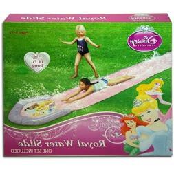 Disney Princess Royal Water Slide - 14 Foot Long