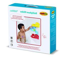 Edushape Rolliphant Slides Bath Toy