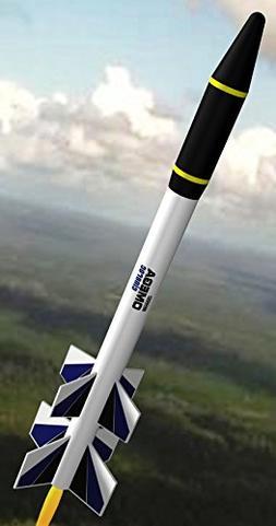 Omega Semroc Flying Model Rocket Kit KV-64