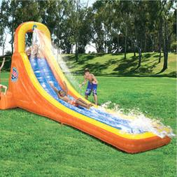 Six Flags Banzai Blast Water Slide New LOCAL PICKUP ONLY NW