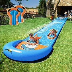 Slip and Slide, Slip and Slide for Kids and Adults, 31ft Wat
