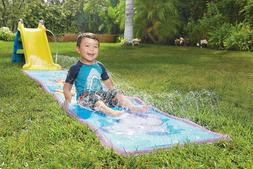 Slip and Slide Toddler My First Water Slide Wet or Dry Kids