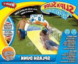 Wham-o Slip Slide Splash Dunk