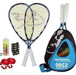 Speedminton SM01-S200-04 Speed Badminton Set