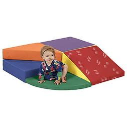 softzone tiny twisting foam climber