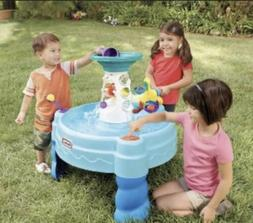 ✅ Little Tikes Spinning Seas Water Table ✅ BRAND NEW ✅