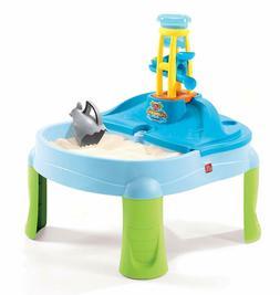 Step2 Splash N Scoop Bay Sand and Water Table, 726700, Opene