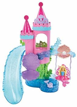 Barbie Splash and Slide Bath Playset
