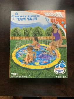 "Banzai Jr. 54"" Sprinkle N' Splash Play Mat"