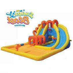 KidWise Summer Blast Waterpark