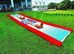 Wow World of Watersports Super Slide 25'x 6' Water Slide Spr