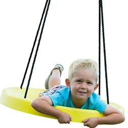super spinner swing fun