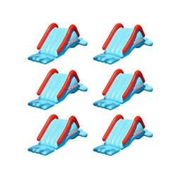 Swimline Super Water Slide Inflatable Swimming Pool Toy Kids