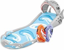 Intex Surf 'N Slide Inflatable Play Center Kids Water Slid