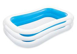 "103"" x 69"" x 22"" Swim Center Family Pool"