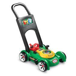 Little Tikes Toddler Gas N Go Lawn Push Mower Pretend Play T