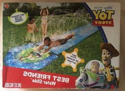 Toy Story 3 Best Friend's Water Slide by Disney