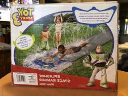 NEW Disney Pixar Toy Story 3 Splashin Space Ranger Water Sli