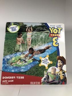 Disney Pixar Toy Story 3 Water Slide. New In Box.